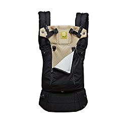 4e1349e00e8 Best Baby Carriers of 2018  LilleBaby vs Tula vs Ergo Baby vs Baby ...