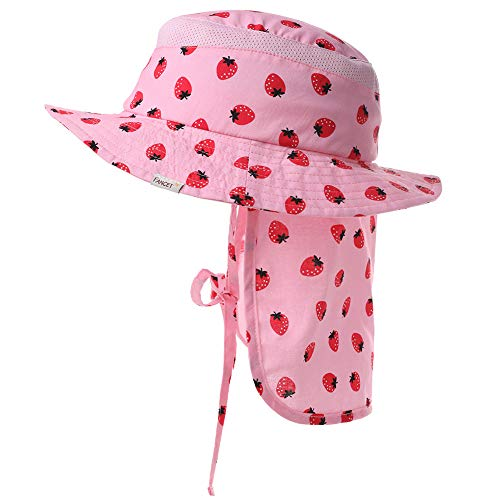 comhats sun hat with flap