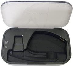 Plantronics Charge Case for Bluetooth Headset Voyager Legend - Black - VOYAGER LEGEND PORTABLE CHARGE CASE