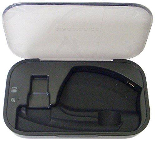 Plantronics Voyager Legend Portable Charge Case for Bluetooth Headset Voyager Legend - Black