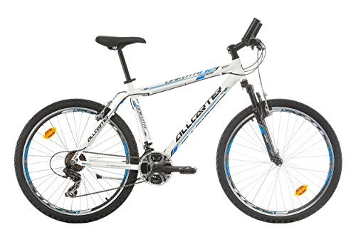 Dakota Allcarter Bicicletta Mountain Bike 26'...