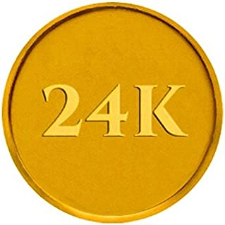 P.C. Chandra Jewellers 24k (995) 5 gm Yellow Gold Coin