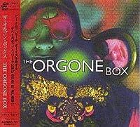 THE ORGONE BOX(ザ・オルゴン・ボックス)