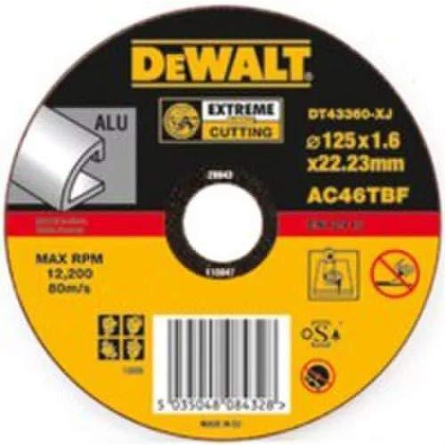Mortier Ratisser Diamant disque 115 mm x 22.2 mm x 6 mm