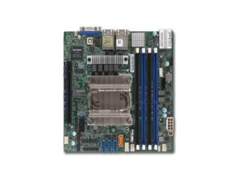 SuperMicro M11SDV-8CT-LN4F Mini-ITX Motherboard mit EPYC 3201 SoC Prozessor