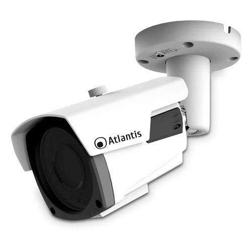 Atlantis Ultraplex A11-UX826A-BPV IP PoE Bullet 3MP/1920x1080 H.264/h.265 20/25fps 1/2.9