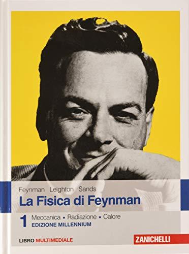 La fisica di Feynman. Con e-book