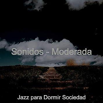 Sonidos - Moderada