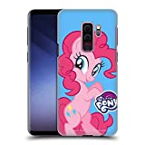 Head Case Designs Officially Licensed My Little Pony Pinkie Pie Solo Character Art Hard Back Case Compatible with Samsung Galaxy S9+ / S9 Plus