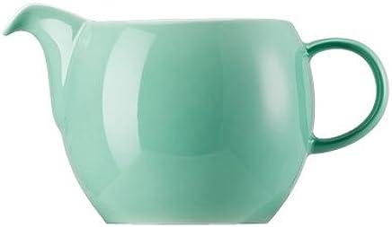 Preisvergleich für Rosenthal Thomas - Sunny Day Milchkännchen für 6 Personen - Baltic Green - Grün 200 ml