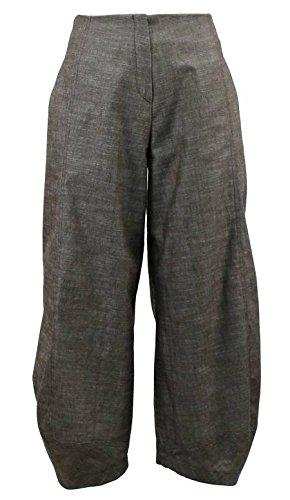 Schnittquelle Damen-Schnittmuster: Hose Vaasa (Gr.46) - Einzelgrößenschnittmuster verfügbar von 36-46