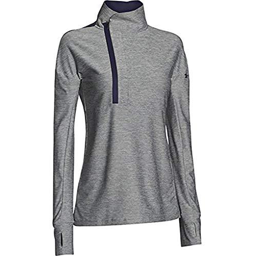 Under Armour Women's Hotshot 1/2 Zip Pullover