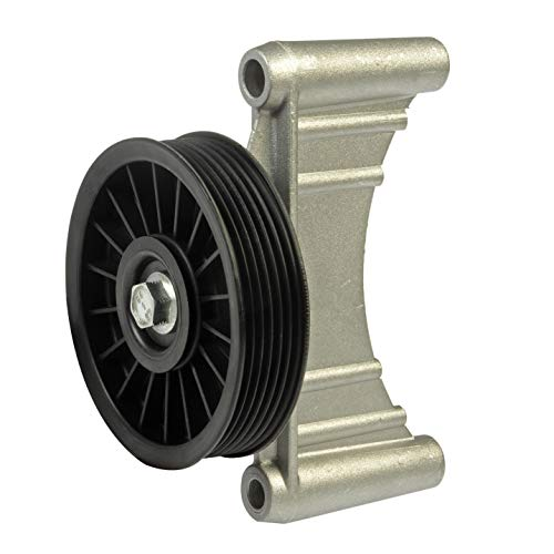 Dorman 34152 Air Conditioning Bypass Pulley for Select Chevrolet / GMC / Oldsmobile Models