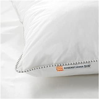 IKEA Rosenstjarna Pillow Softer 403.772.70 Queen