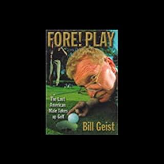 Fore! Play audiobook cover art