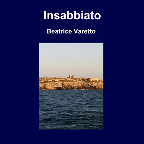 Insabbiato audiobook cover art
