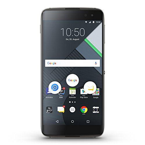 BlackBerry -   DTEK60 Smartphone