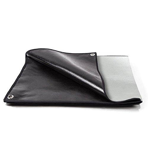 TEXFIRE - Manta de soldadura ignífuga Weld S1, protección hasta 550°C (200x150 cm)