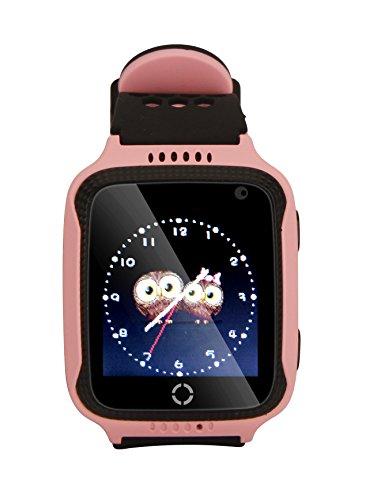 Smart Watch Bambini 1.44 inch Touch Screen Bambini con...