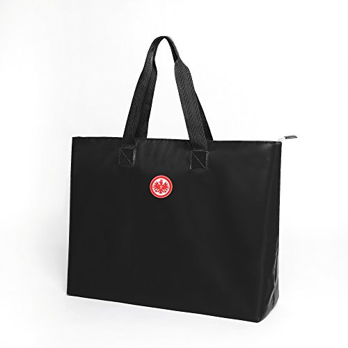 Party Factory Eintracht Frankfurt Strandtasche Shopper Bundesliga Merchandise