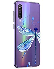 Oihxse Funda para Motorola Moto X4 Transparente, Estuche con Motorola Moto X4 Ultra-Delgado Silicona TPU Suave Protectora Carcasa Océano Animal Serie Bumper (C8)