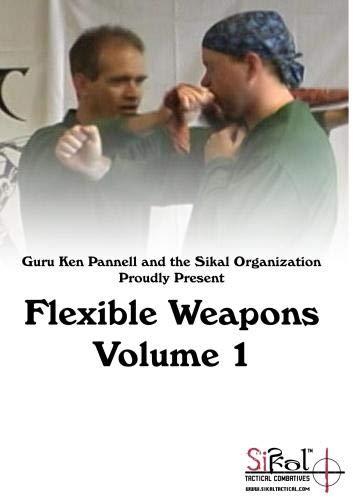 Flexible Weapons - Volume 1