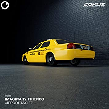 Airport Taxi EP