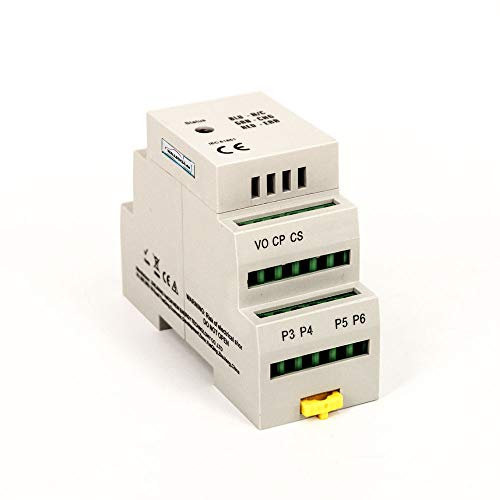 WB24 EV Ladesteuerung EPC 10A - 32A einstellbar für Festanschlusskabel Wallbox24