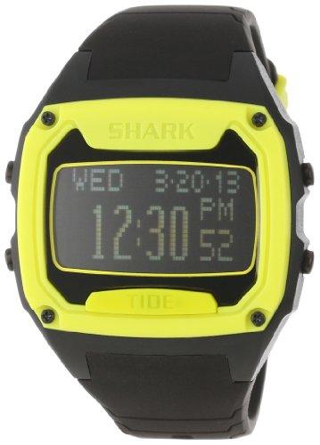 Freestyle 101998 - Reloj de Pulsera Unisex, Silicona, Color Negro