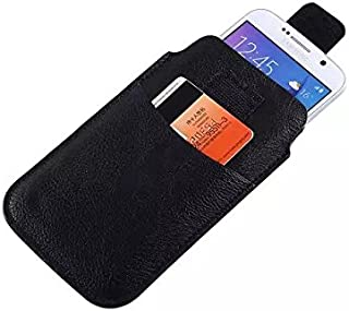 3 in 1 PU Leather Belt Clip Holster Pouch Cellphone Sleeve Armband Case for Samsung Galaxy Note 9 / S7 Plus/LG G7 ThinQ/LG Stylo 4 / LG V35 ThinQ/Motorola Moto G6 Plus / Z3 Play / E5 Plus