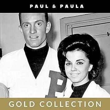 Paul & Paula - Gold Collection