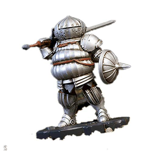 Jaypar New Dark Souls Figura Onion Knight Jack Bardo Figura Figura de acción Figura de acción