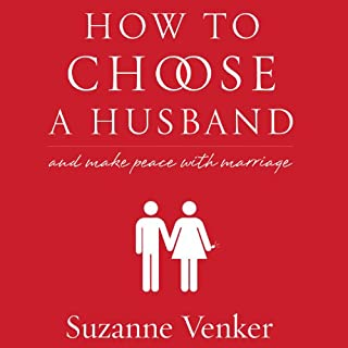 How to Choose a Husband audiobook cover art