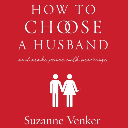 How to Choose a Husband cover art