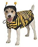 Bumble Bee halloween Costume for dog