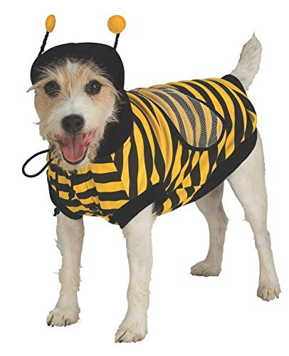 Rubie's Bumble Bee Pet Costume, Large