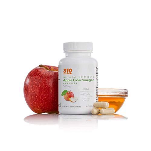 310 Apple Cider Vinegar Pills