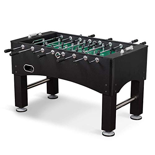 EastPoint Sports League Pro Foosball Table Game - 56 inches...