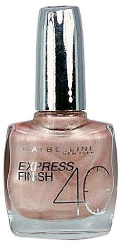Maybelline Express Finish Nagellak - 740 Brassy