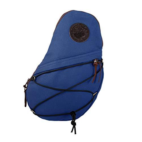 Duluth Pack Sling Pack, Azul Real, 17 x 11 x 3 pulgadas