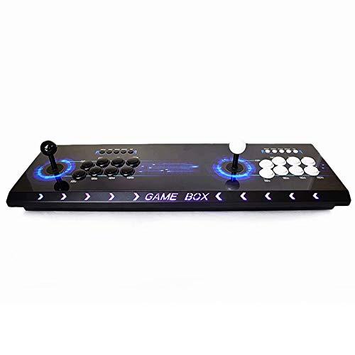 Consolas de Juegos Plug & Play - Consola de Juegos Arcade para el hogar Pandora's Box 3D | 2222 Juegos Retro HD | Vídeo Full HD | Soporte multijugador | HDMI/VGA/USB