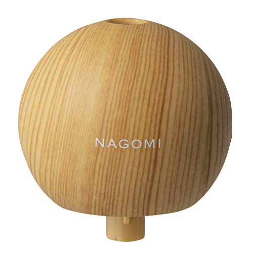 スリーアップ パーソナル加湿器 NAGOMI ナチュラルウッド PB-T1827NW