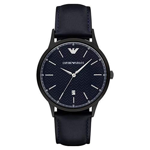 Emporio Armani AR11190 Reloj de Hombres