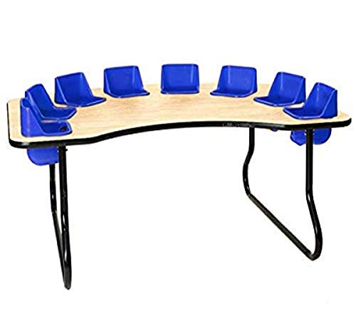 Top 10 best selling list for daycare tables
