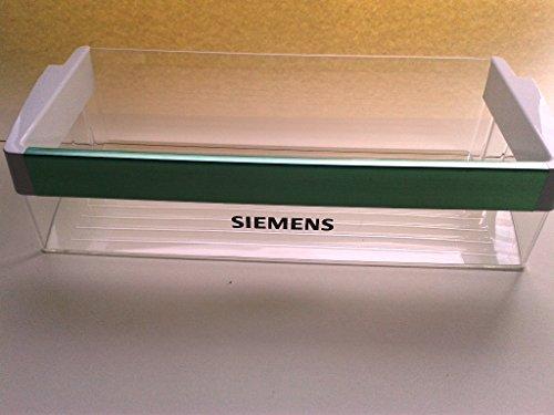 Siemens rack di stoccaggio portabottiglie Bosch Per lato by Side frigorifero