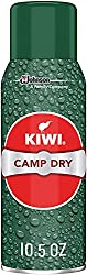top rated Kiwi Camp Dry Heavy Duty Water Resistant, 2 Cans – 10.5 oz. 2021