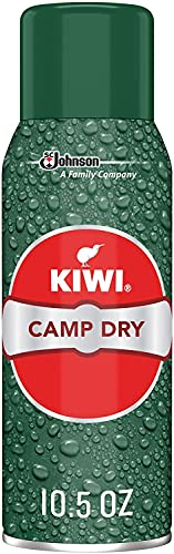 Kiwi Camp Dry Heavy Duty Water Repellent, 2 – 10.5 oz cans