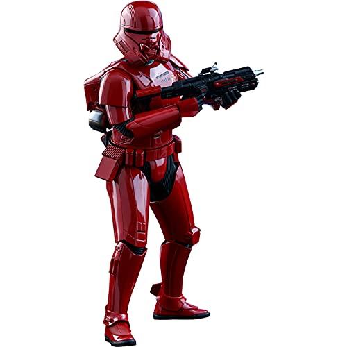 Figura 1:6 Sith Jet Trooper - Star Wars: El Ascenso de Skywalker