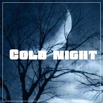 Cold night - Instrumental Rap, Hip Hop Beats