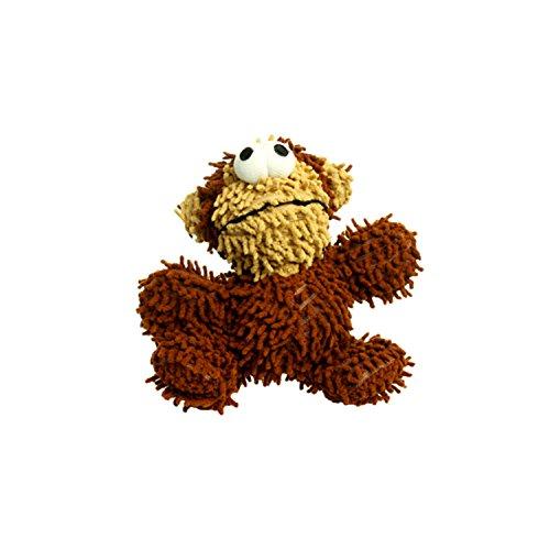 Mighty Jr Micro Ball Monkey Jouet pour Chien
